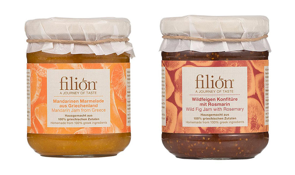 Filion packaging jam